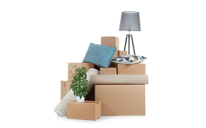 Moving tips from removal companies